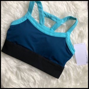 Fabletics Small Robyn High Support Sports Bra NWT